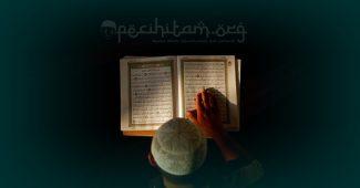 faedah dan waktu terbaik untuk membaca al qur'an