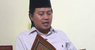 gus yusuf chudlori tentang toleransi