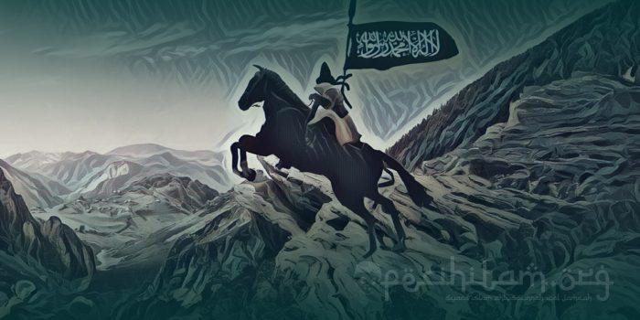 ragam makna jihad dalam literatur islam