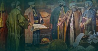 sejarah kebangkitan islam