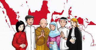 larangan menghina agama orang lain