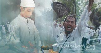 Dari Islam Ritual Hingga Islam Emosional