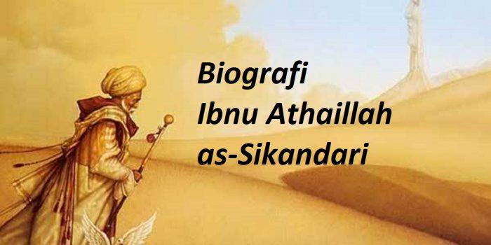ibnu athaillah