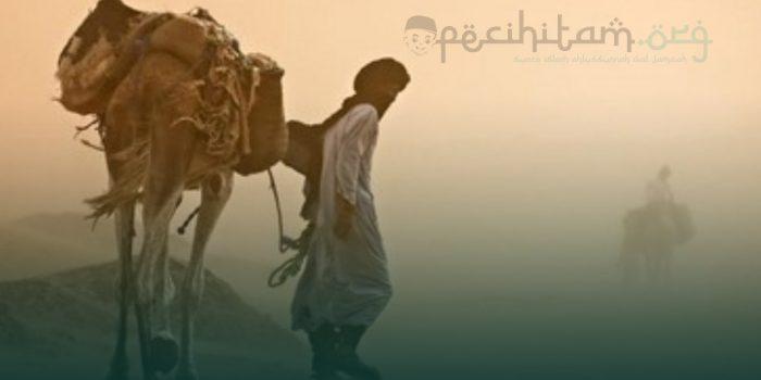 Kisah Hatib Ibnu Balta'ah Seorang Sahabat Nabi yang Berkhianat