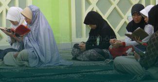 Larangan Bagi Wanita Haid dalam Islam