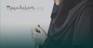 Masa Haid Seorang Wanita dan Waktu Diharuskannya Mandi Wajib