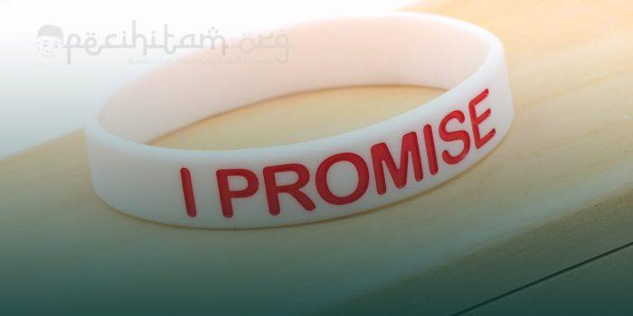 Menganggap Janji Sebagai Hal yang Sepele, Bagaimana Pandangan Islam