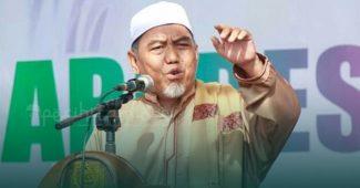 Pernyataan Sikap KH. Pimpinan Pusat Thariqah Qadiriyah