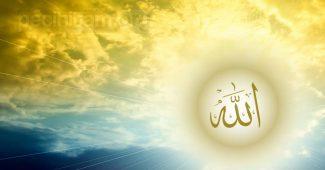 Sifat Qudrah, Sifat Wajib Yang Ke-Tujuh Bagi Allah SWT