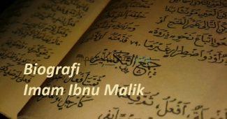 biografi imam ibnu malik