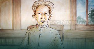 biografi kh ahmad dahlan pendiri muhammadiyah