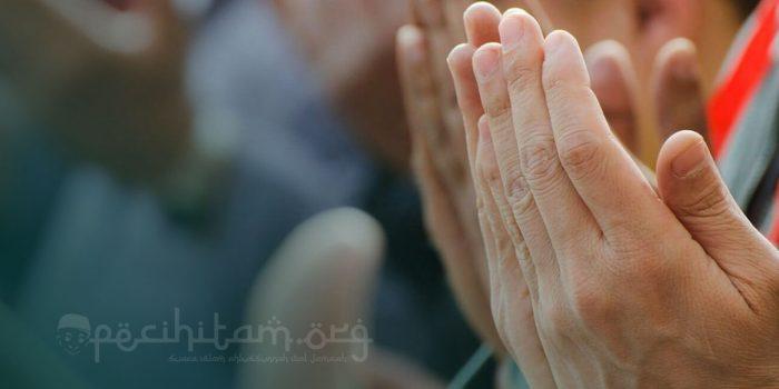 doa untuk orang sakit menurut hadis nabi