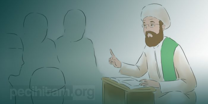 fatwa ulama adalah dalil bagi awam