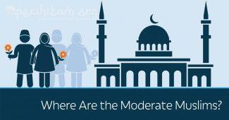 bagaimana meneguhkan moderasi Islam