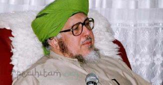 sayyid Muhammad Alawi al Maliki