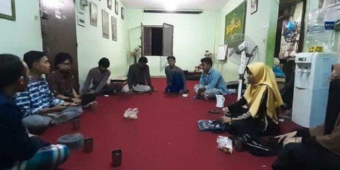 Mahasiswa Indonesia di Mesir