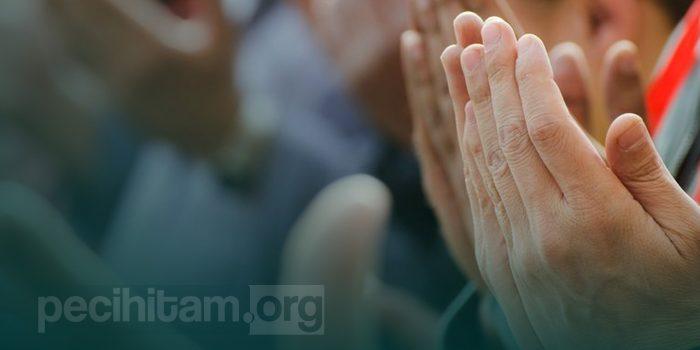 Hal yang Dianjurkan Saat Berdoa Menurut Syekh Abdul Qadir Al-Jilani