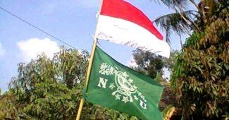 Pawai Hari Santri, Kiai Said Imbau Nahdliyin Bawa Bendera Merah Putih dan NU