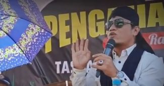 Ormas Geruduk Pengajian Gus Miftah, FPI: Jangan Fitnah!
