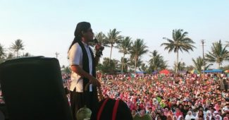Protes Bendera Tauhid, Pengajian Gus Miftah Digeruduk Massa Ormas