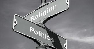 agama dan politik identitas