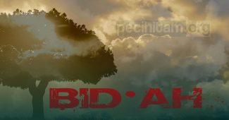 apa itu bid'ah, ini pendapat imam ibnu hajar al asqalani