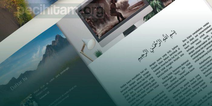 Ayat Al Quran yang Ditulis Latin Masih Berstatus Sebagai Mushaf