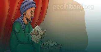 Ketika al-Kindi Menakwil al-Quran