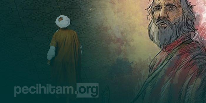 Mengenal Abu Manshur Al Hallaj