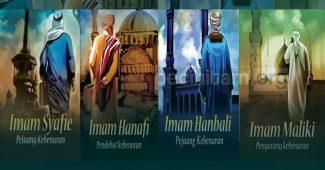 Karakter Empat Mazhab Islam