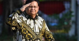 Akan Gelar Reuni, PA 212 Ogah Undang Prabowo Subianto