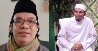Ayah Ketum FPI Wafat, Gus Nadir Ucapkan Bela Sungkawa