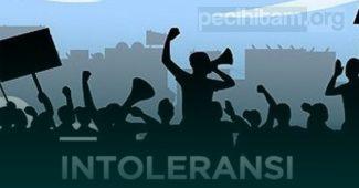 Kasus Intoleransi Agama di Yogyakarta