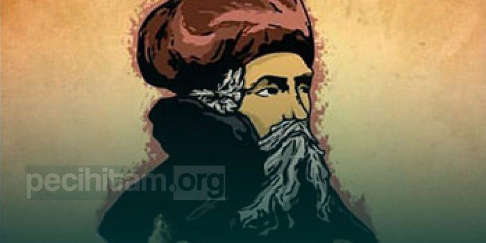 Ibnu Arabi dan Konsep Wahdah al Wujud-nya