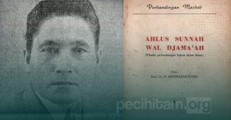 Teungku Abu Bakar Aceh