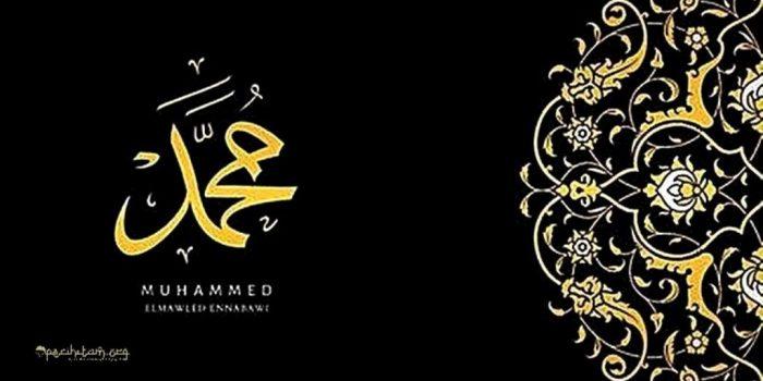 hari kelahiran nabi muhammad