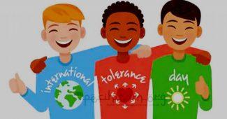 hari toleransi internasional