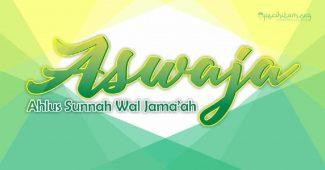 prinsip ahlussunnah wal jamaah