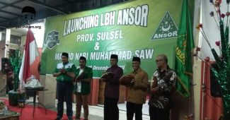 GP Ansor Sulsel Bentuk Lembaga Bantuan Hukum