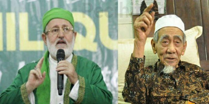 Ketika Cucu Syaikh Abdul Qadir Al-Jailani Mempersaksikan KH Maimoen Zubair Sebagai Wali Allah