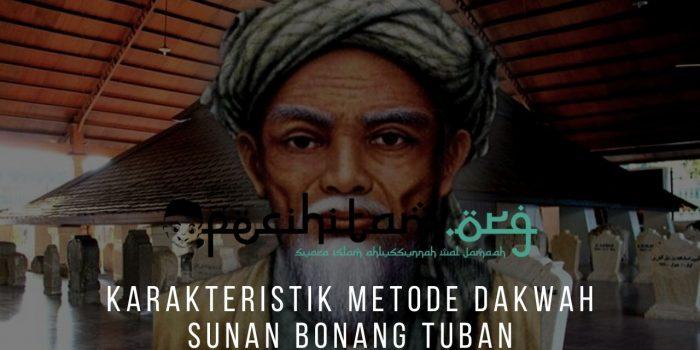 Karakteristik Metode Dakwah Sunan Bonang Tuban