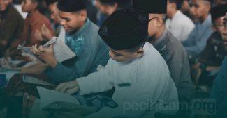 Kesalehan Sufistik di Kalangan Santri Tradisional