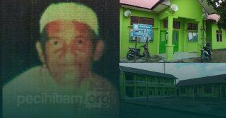 Mengenal Abu Usman Fauzi, Ulama Kharismatik Nusantara Asal Aceh
