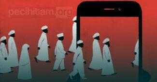 Otoritas Keulamaan di Media Sosial, Siapakah yang Pantas Diikuti