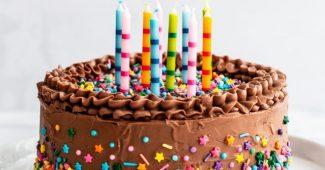 Tak Sesuai Syariat Islam, Toko Kue di Depok Tolak Tulis 'Happy Birthday'