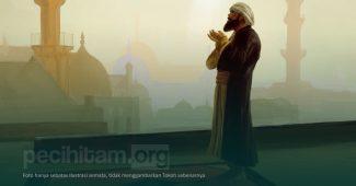 Riwayat Singkat Imam al-Qusyairi, Seorang Ulama Sufi, Theolog dan Ahli Fiqih
