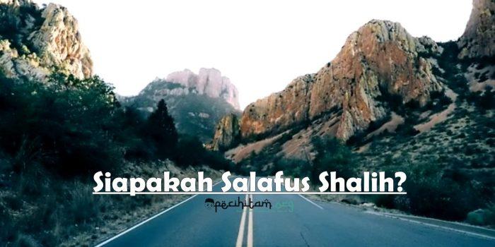 salafus shalih