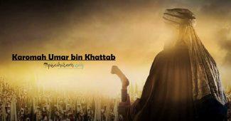 karomah umar bin khattab