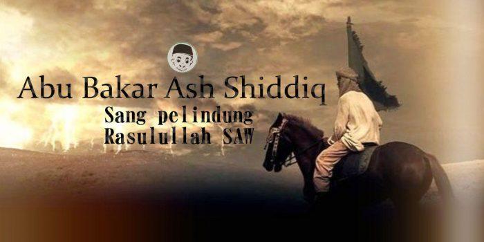 Abu Bakar ash Shiddiq