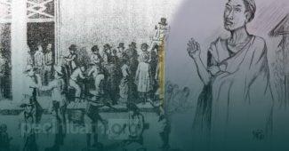 Cerita Mussu Selleng Hingga Raja Islam Bugis Penentang Perbudakan